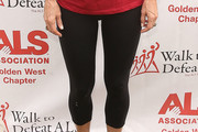 Courteney Cox Leggings