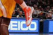 Wes Johnson Basketball Sneakers