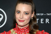 Gillian Jacobs Half Up Half Down
