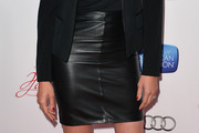 Daniela Ruah Mini Skirt