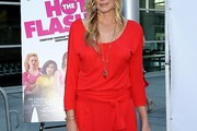 Daryl Hannah Mini Dress