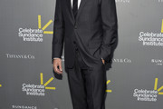 Dermot Mulroney Men's Suit