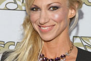 Debbie Gibson Ponytail