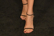 Louise Roe Strappy Sandals