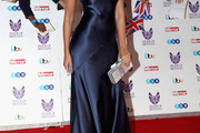 Michelle Keegan Evening Dress
