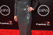 Hope Solo Beaded Dress