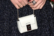 Danielle Campbell  Leather Purse