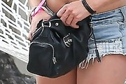 Jessica Sutta Leather Shoulder Bag