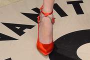 Emma Roberts Pumps