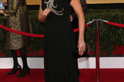 Emma Thompson Evening Dress