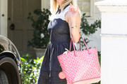 Reese Witherspoon Baby Doll Dress