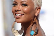 Eva Pigford Dangle Decorative Earrings