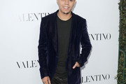 Evan Ross Blazer