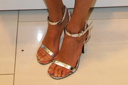 Carmen Kass Evening Sandals