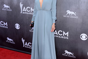 Faith Hill Evening Dress