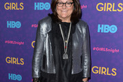 Fern Mallis Sequined Jacket