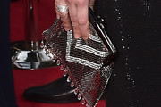 Elisabeth Moss Chainmail