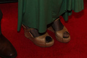 Fiona Apple Wedges