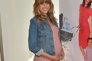 Sarah Wright Denim Jacket