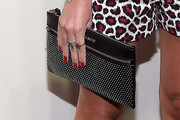 Kate Young Studded Clutch