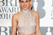 Ashley Roberts Crop Top