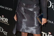 Genevieve Jones Pencil Skirt