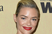 Jaime King Short Side Part