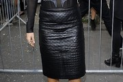 Ellie Goulding Pencil Skirt