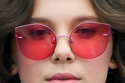 Millie Bobby Brown Butterfly Sunglasses