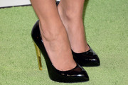 Hayden Panettiere Pumps