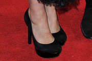 Helena Bonham Carter Pumps