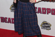 Molly Ringwald Full Skirt