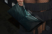 Alicia Quarles Oversized Clutch
