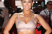 Kym Johnson Crop Top