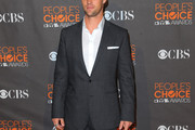 Jesse Spencer Men's Suit