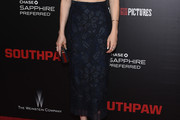 Zosia Mamet Pencil Skirt