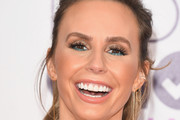 Keltie Knight Ponytail