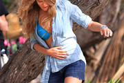 Indiana Evans Button Down Shirt