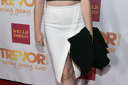Sophie Simmons Pencil Skirt
