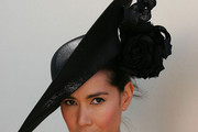 Lindy Klim Decorative Hat