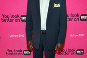 Richard Roundtree Men's Suit