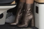 Fergie Mid-Calf Boots