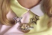 Heather Morris Star Pendant Necklace