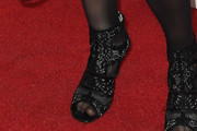Courtney Love Ankle Boots