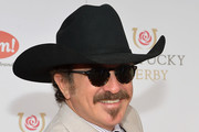 Kix Brooks Cowboy Hat