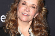 Lea Thompson Long Curls