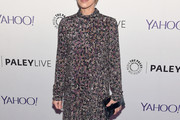 Liza Weil Beaded Dress