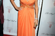 Ivana Trump Evening Dress