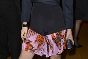 Jaime King Dress Shorts