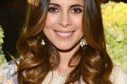 Jamie-Lynn Sigler Long Curls